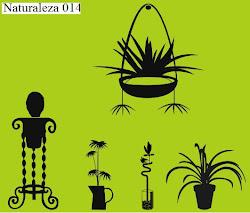 Naturaleza 014 - Macetas
