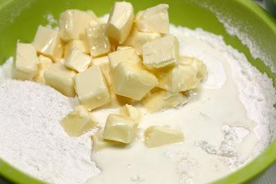 Rose Levy S White Velvet Butter Cake