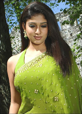 Nayanthara+photos+in+sarees