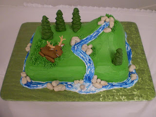 Best Hunting Cakes