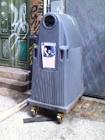 Affaldsservice problemer med glascontainere