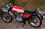 Ducati 350 Mark 3 D...de Desmo