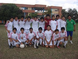 SUB 15 SORPRENDENTE