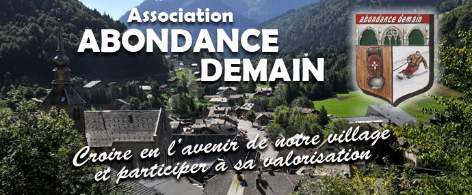 association abondance demain