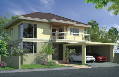 3d House Design Part 51
