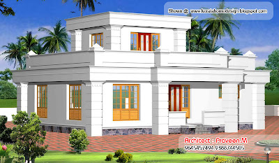 "0comments on ""Kerala Style Homes by Architect Praveen.M - Part 3"""