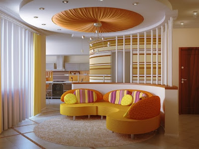 ... home interior designs - Kerala home design - Archit