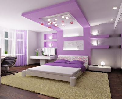 Interior Bedroom Design Pictures on Beautiful Home Interior Designs   Kerala Home Design   Architecture