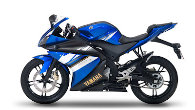 Yamaha R125 Wallpaper