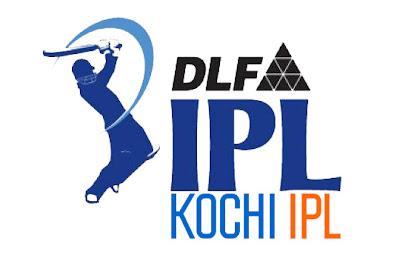 Kochi IPL team