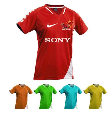 IPL Kochi Team Jersey