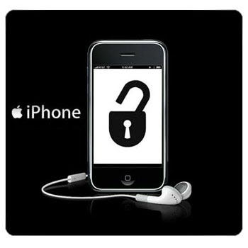 iphone unlocking, iphone 3G,