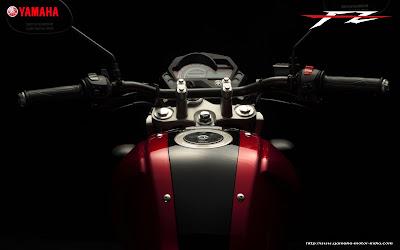 Yamaha F 16 India