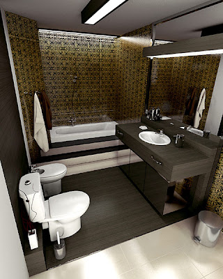 modern bathroom design ideas kerala home design and floor plans