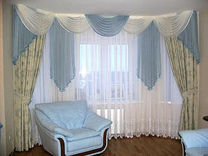 Living room curtains -12 Photos - Kerala home design and floor plans