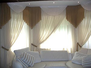 Expensive Interior  Living Room on Living Room Curtains  12 Photos