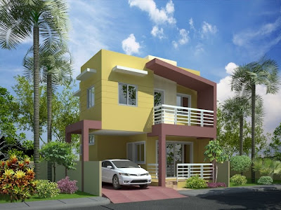 Home Elevation Designs