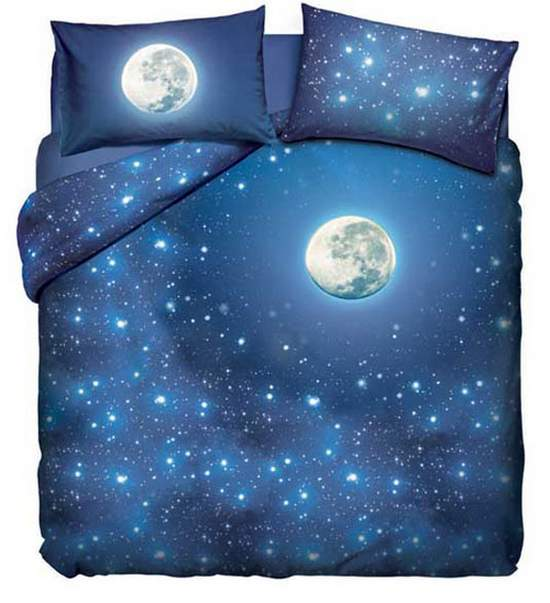 16 creative bed sheet designs kerala home design and for Bed sheet design images