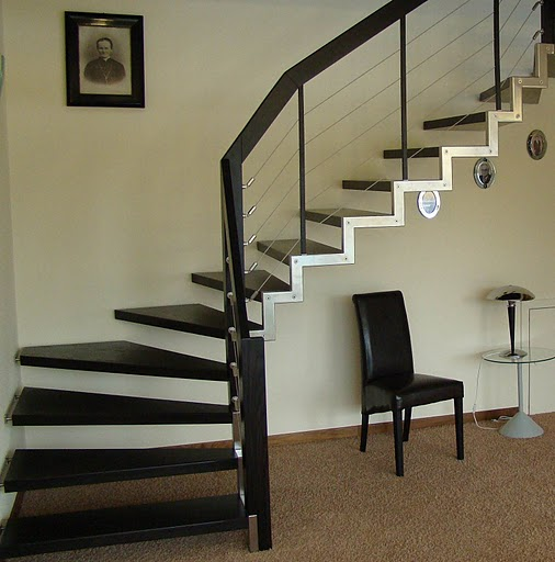 Etiketler creative design ideas staircase