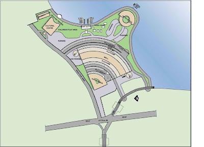 Map of Vyttila Mobility Hub