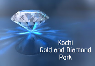 Kochi Gold and Diamond Park, Kalamassery