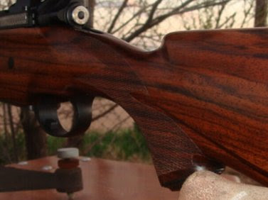 Walnut Varieties - Firearm Accessories & Gear