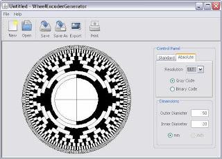 how to make a decoder wheel
