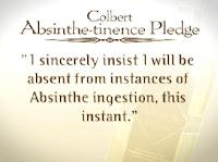 absintinence pledge 3/3