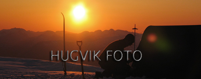 Hugvik Foto