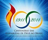 Centenario AD no Brasil
