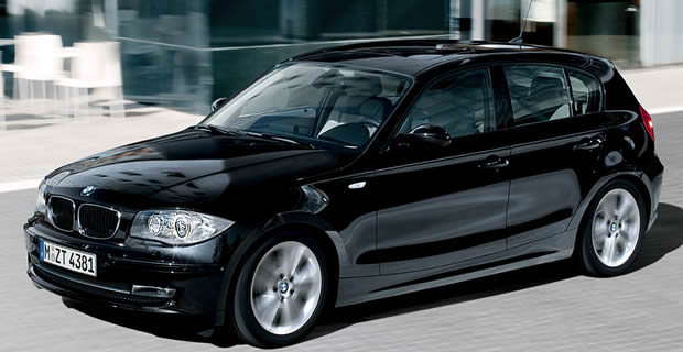 complete sport car information bmw 118i. Black Bedroom Furniture Sets. Home Design Ideas