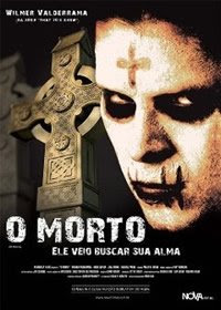 O Morto [Dual Audio] Posteromortoxr4j