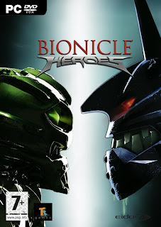 2lw0pol Bionicle Heroes