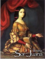 Librería Sor Juana