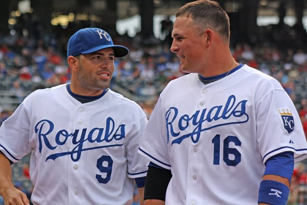Everything Royals