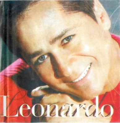 Leonardo   Te Amo Demais