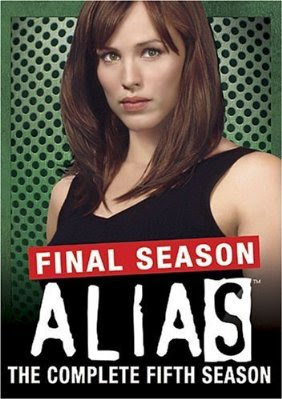 Alias  5ª Temporada  Legendado