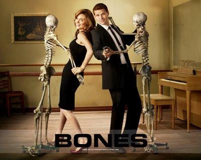 Series Online – Bones