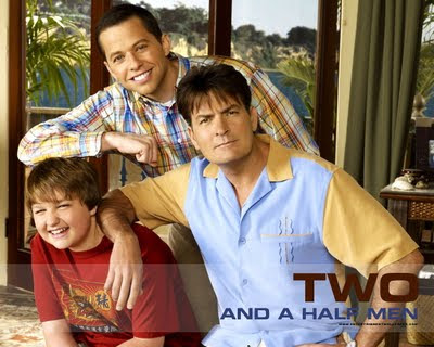 Assistir Two And a Half Men 1ª,2ª,3ª,4ª,5ª,6ª e 7ª Temporada Legendado Online
