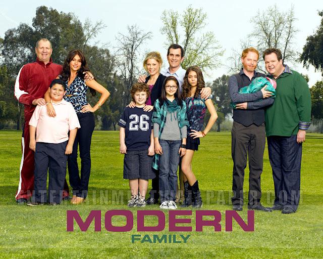 Assistir Modern Family Online Dublado e Legendado