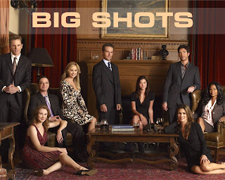 Assistir Big Shots Online (Legendado)