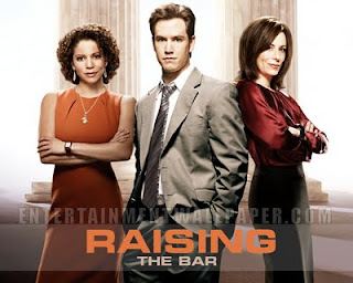 Assistir Raising The Bar Online (Legendado)