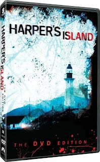 Assistir Harper's Island Online (Dublado)