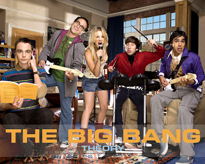 Assistir The Big Bang Theory 7×23 Online Legendado e Dublado
