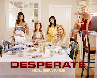 Assistir Desperate Housewives Online (Legendado)