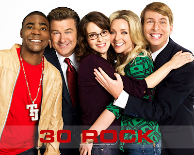 Assistir 30 Rock Online Dublado e Legendado