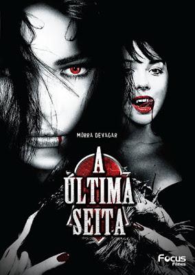 A Ultima Seita – Dublado