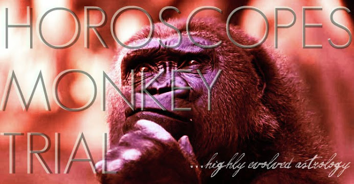 Horoscopes Monkey Trial