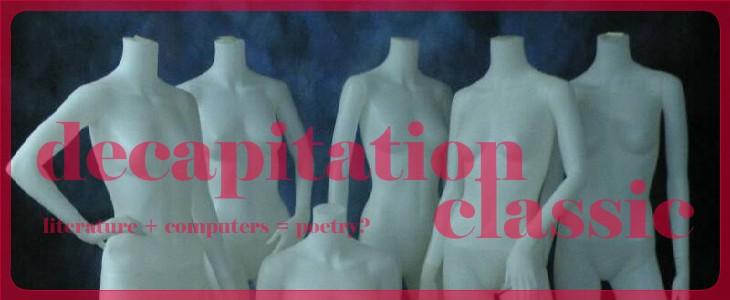 Decapitation Classic