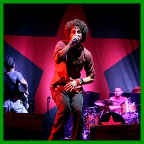 Rage Against the Machine, Killing in the Name, Christmas Number One